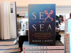 Sex in the Sea books