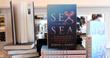 Sex in the Sea books